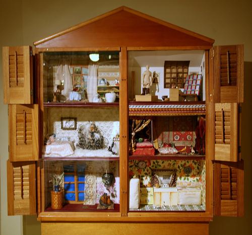 Household hidden treasure